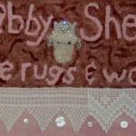 Shabby Sheep Wool