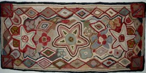 Shabby Sheep Wool rug